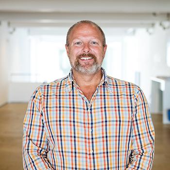 Torbjörn Lindgren