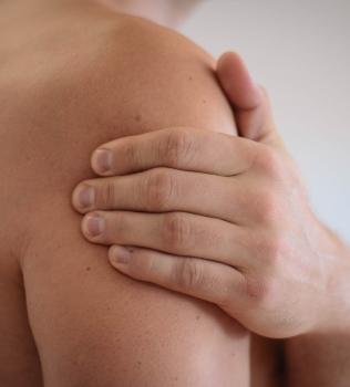 Smärta i axeln?