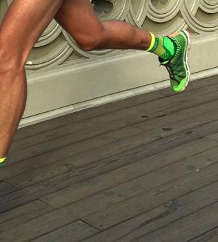 Tio tips inför Midnattsloppet